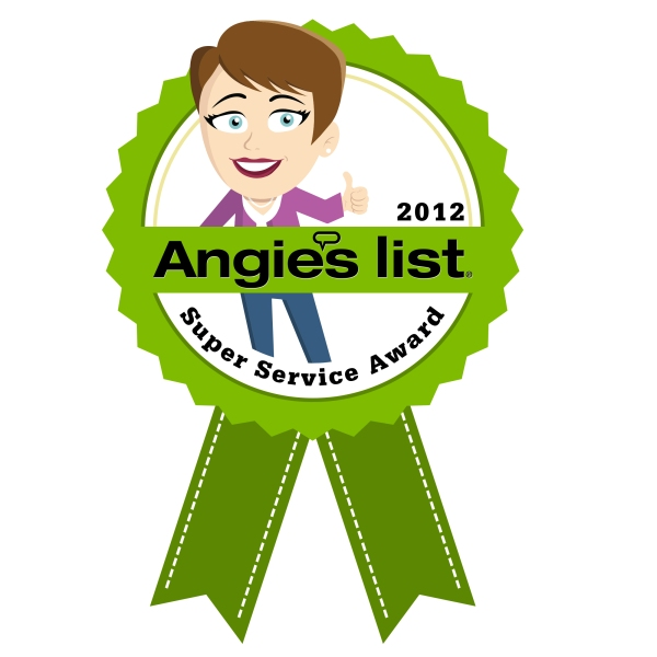 We won the 2010 Angie's List Award by providing wonderful air conditioning repair service near Detroit MI.